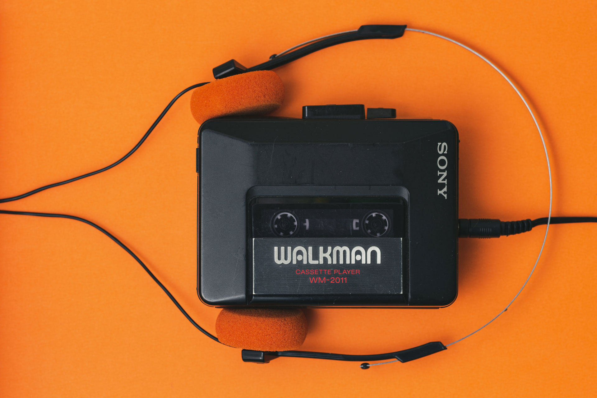 From Walkman to smartphones: How portable music has evolved.