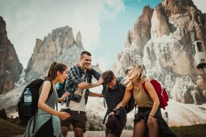 Social media influencers are teaching how to make travel more sustainable